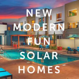 Vista Mar - New Homes
