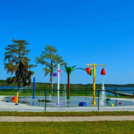Lake Butler Splash Park