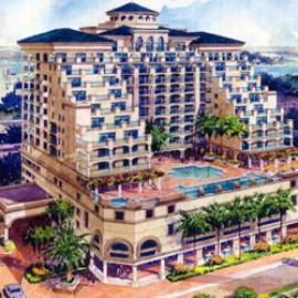 The Atlantic Hotel Travel Fort Lauderdale Fort Lauderdale