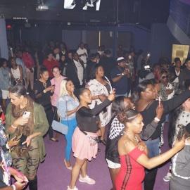 Club BNB Nightclub