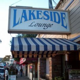Lakeside Lounge Oakland