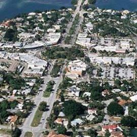 St. Armands Circle