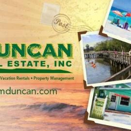 Duncan Real Estate of Anna Maria