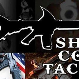 Shark Coast Tactical