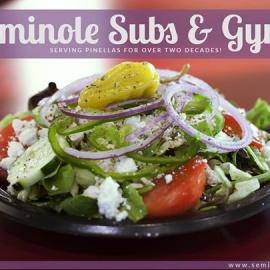 Seminole Subs & Gyros