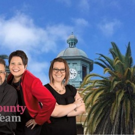 Citrus County Dream Team - Keller Williams Realty