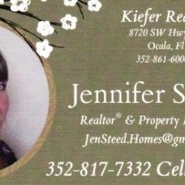 Jennifer Steed-Kiefer Realty