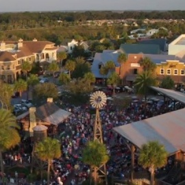 The Villages - Brownwood Paddock Square
