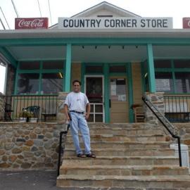 Jay's Country Corner Store