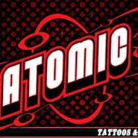 Atomic Tattoos Ybor - Other - Ybor City - Tampa