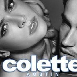 Colette Austin