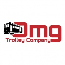 Omg Trolley Company Travel Water Street Tampa