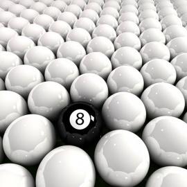 The Eight Ball Billiard and Bar