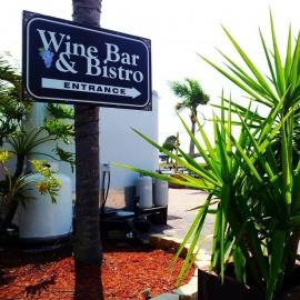 Beach Road Wine Bar & Bistro - Restaurant - Englewood ...