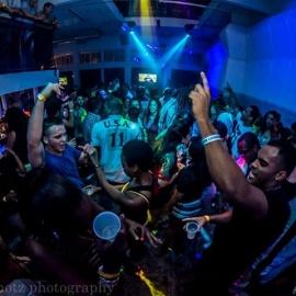 Celsius Night Club