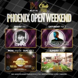 Maya Day & Nightclub