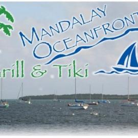 Mandalay Restaurant and Tiki Bar