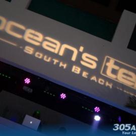 Ocean's Ten