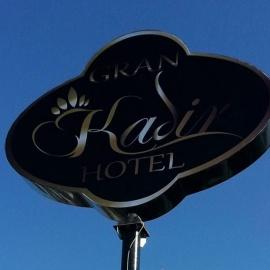HOTEL GRAN KADIR