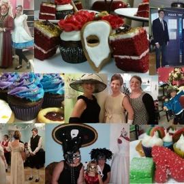 Sisters Tea Parlor & Boutique