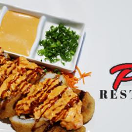 El PeriSushi Restaurant