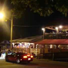 Backwater Jack's Tiki Bar & Grill