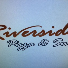 Riverside Pizza and Subs