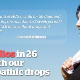 Sooper HCG Drops - HCG DIet Plans