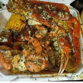 Crab Boss