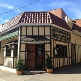 Donovan's Pub of Woodside