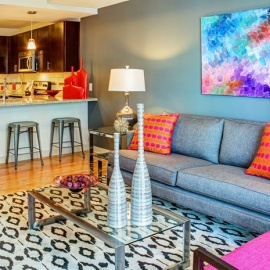 SkyHouse Channelside Luxury Apartments