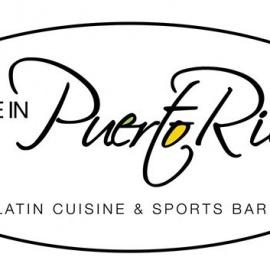 Made in PR Latin Cuisine & Sports Bar