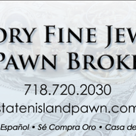 Victory Fine Jewelry & Pawn Brokers