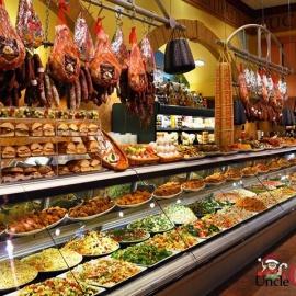 Uncle Giuseppe's Marketplace