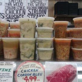 22nd Street Meat Market