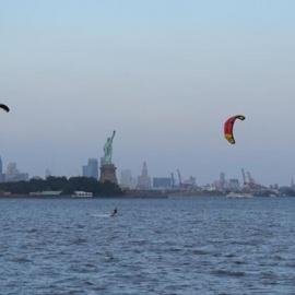 Kiteboarding Center by GarkoFit