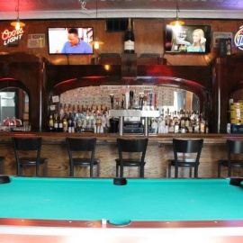 The VIC Tavern