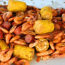 Cajun Seafood LLC