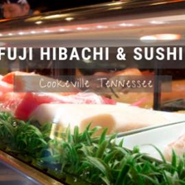 Fuji Hibachi & Sushi