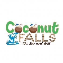 Coconut Falls Tiki Bar and Grill