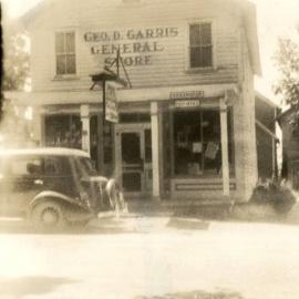 Garriss General Store