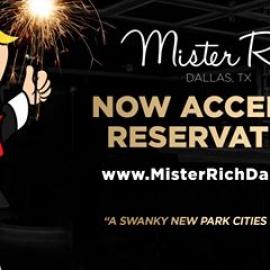 Mister Rich
