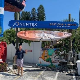 Suntex Boat Club & Rental
