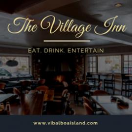 The Village Inn - Balboa Island