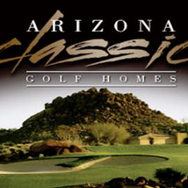Arizona Classic Golf Homes