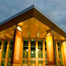 College Park Center at UT Arlington