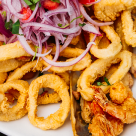 Pisco Peruvian Restaurant