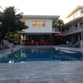 Royal Palms Pool Bar Grill Bar Fort Lauderdale Fort Lauderdale