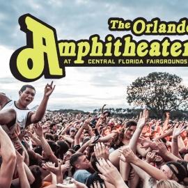 Orlando Amphitheater