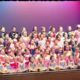 Entertainment Dance Company
